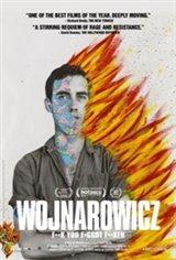 Wojnarowicz Affiche de film