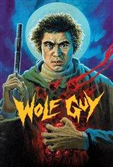 Wolf Guy (1975) Affiche de film