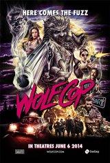 WolfCop Movie Poster