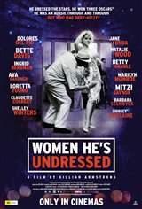 Women He's Undressed Movie Poster