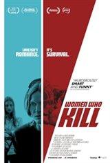 Women Who Kill Movie Poster