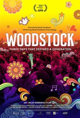 Woodstock: Three Days That Defined a Generation Affiche de film