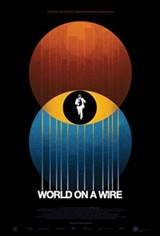 World on a Wire Movie Poster