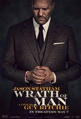 Wrath of Man Affiche de film
