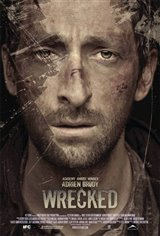 Wrecked Movie Poster Movie Poster
