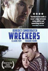 Wreckers Movie Poster