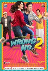 Wrong No. 2 Movie Poster