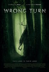 Wrong Turn Movie Poster Movie Poster