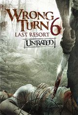 Wrong Turn 6: Last Resort Movie Poster Movie Poster