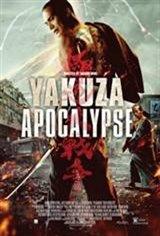 Yakuza Apocalypse Movie Poster