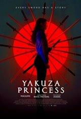 Yakuza Princess Movie Poster