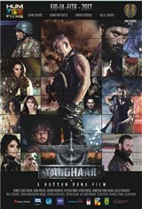 Yalghaar Movie Poster