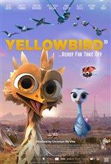 Yellowbird Movie Poster