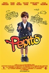Yo soy Pepito Movie Poster