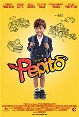 Yo soy Pepito Large Poster