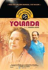 Yolanda Affiche de film