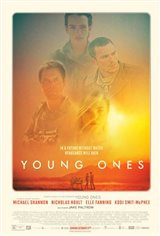 Young Ones Movie Poster Movie Poster