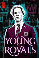 Young Royals (Netflix) Movie Poster