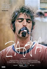 Zappa Movie Poster Movie Poster
