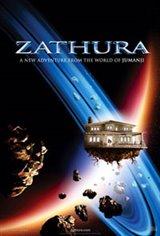 Zathura (v.f.) Movie Poster