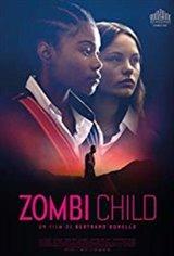 Zombi Child Affiche de film