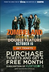 Zombieland: Double Tap - Double Feature Large Poster