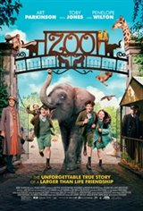 Zoo Movie Poster