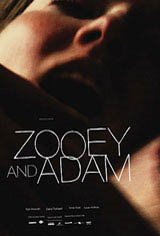 Zooey & Adam Movie Poster