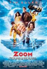 Zoom (2006) Movie Poster