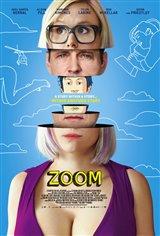 Zoom (v.f.) Affiche de film