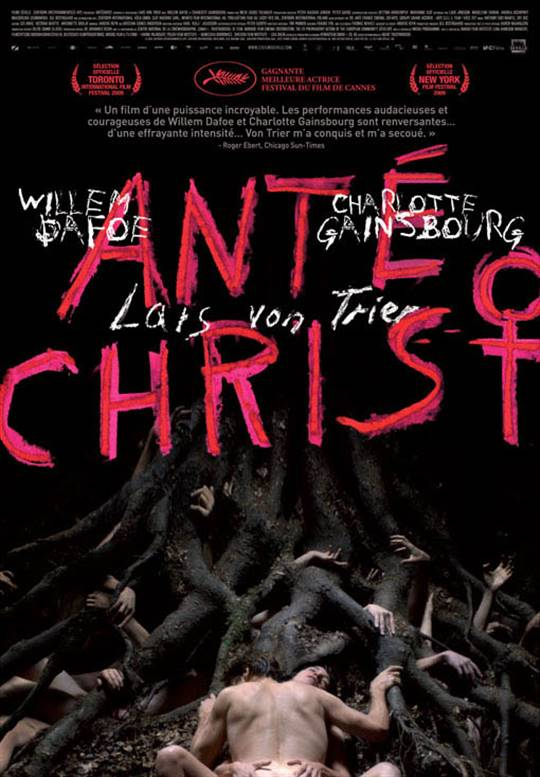 Antichrist Large Poster
