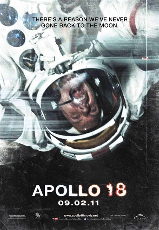 Apollo 18 Large Poster