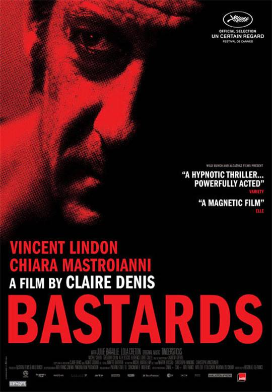 Bastards (2013) Large Poster