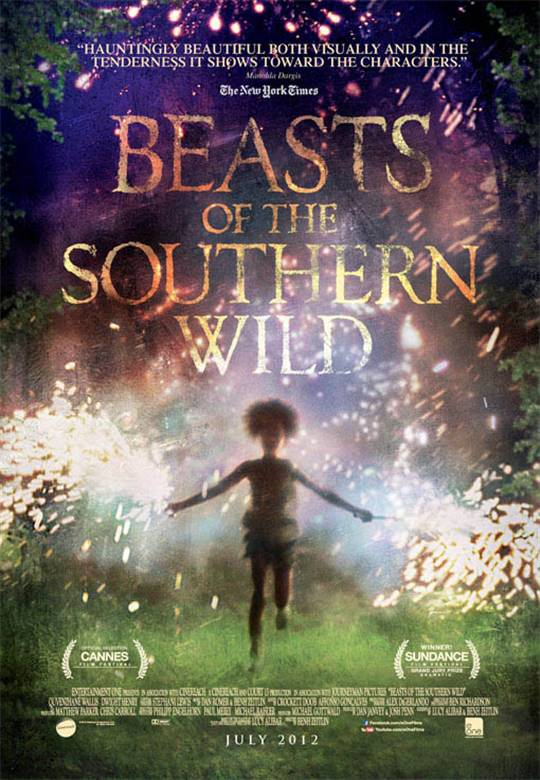Beasts of the Southern Wild Large Poster