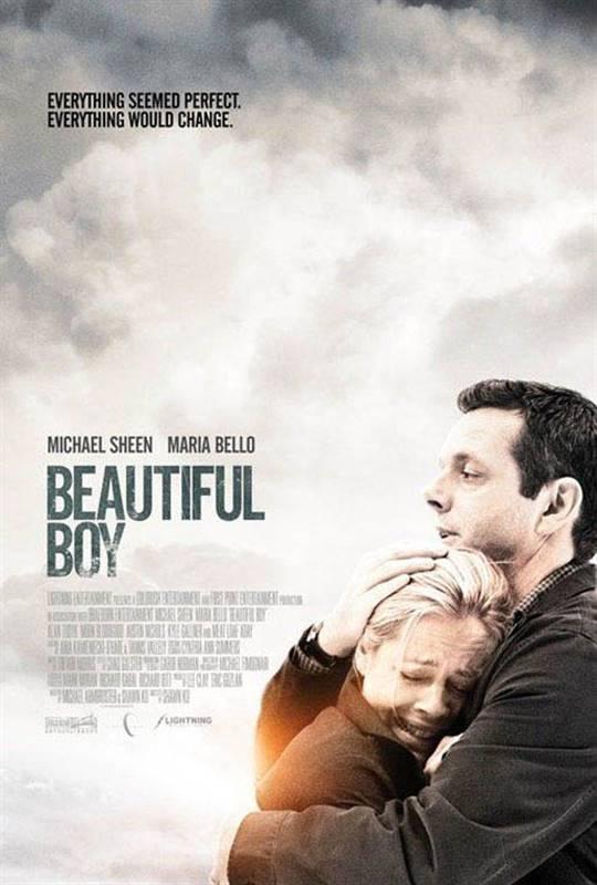 Beautiful Boy Large Poster