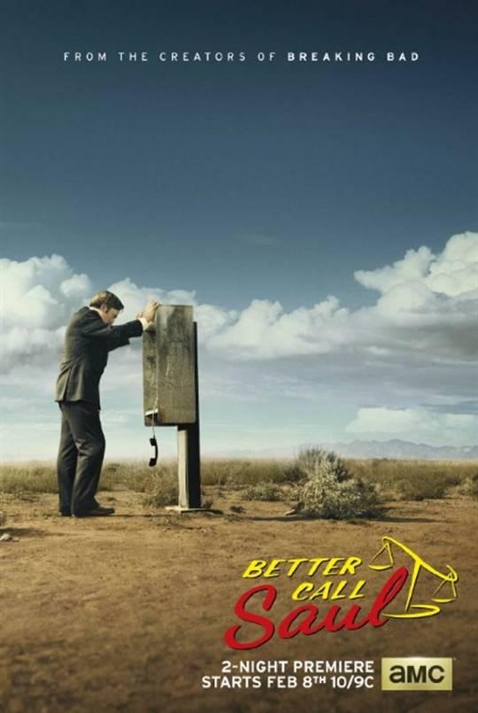 Better Call Saul - Season 1 Large Poster