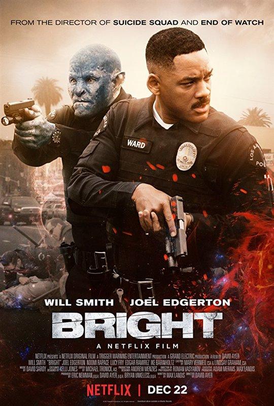 Bright (Netflix)