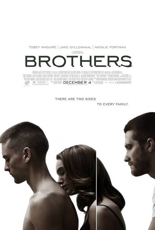 Brothers Large Poster