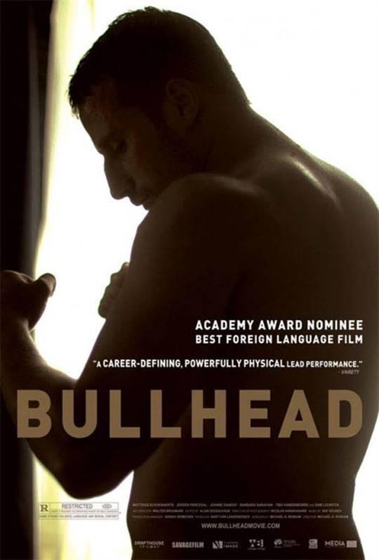 Bullhead Large Poster