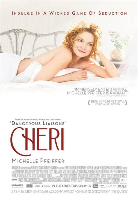 Cheri Large Poster