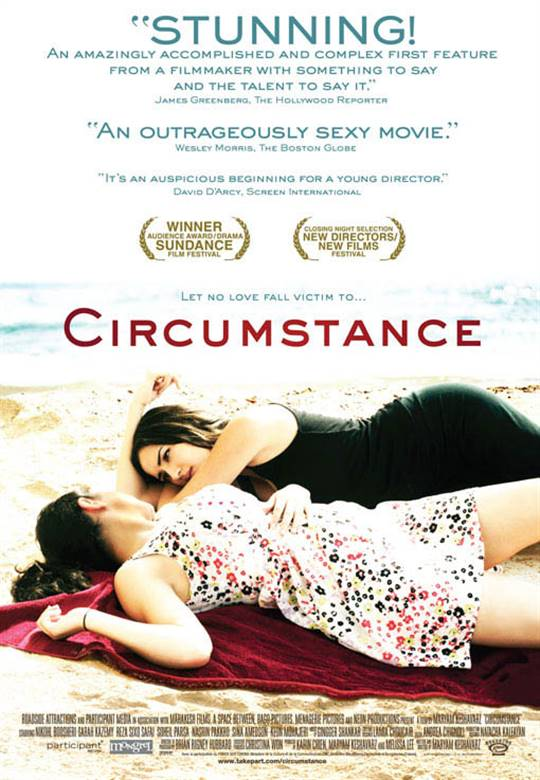 Circumstance Large Poster