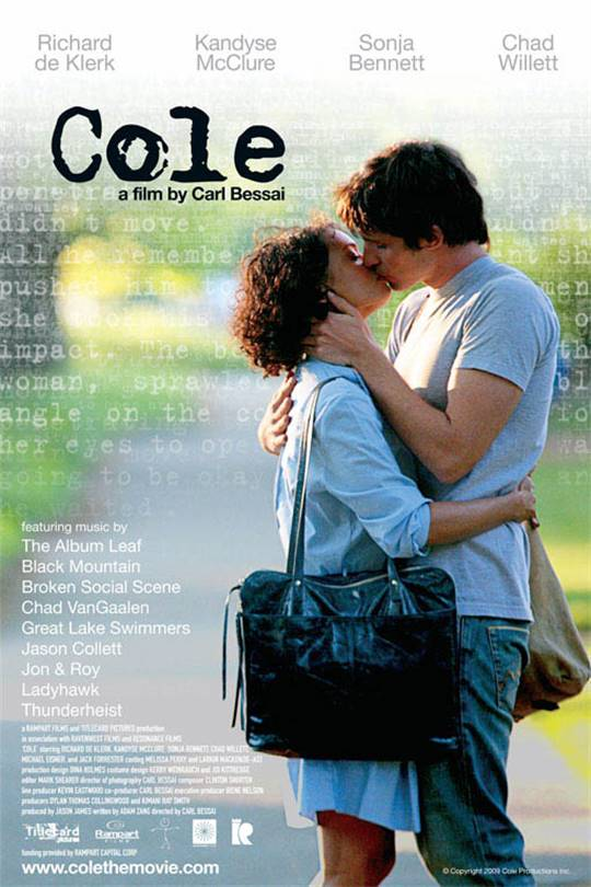Cole Large Poster