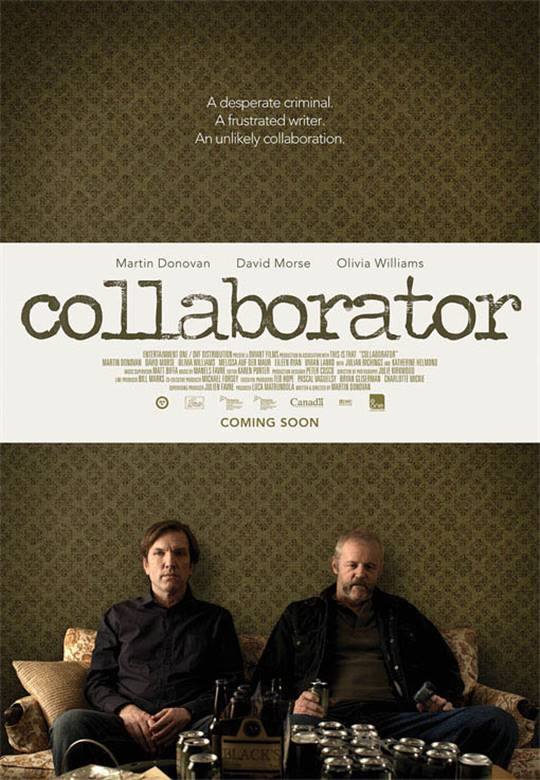 Collaborator Large Poster