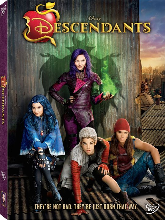 Descendants (TV)