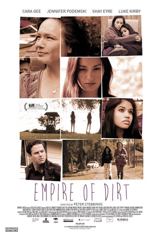Empire of Dirt Large Poster