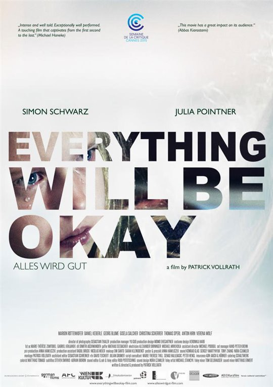 Everything Will Be Okay (Short)