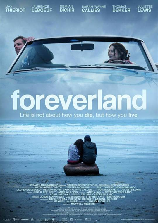 Foreverland Large Poster