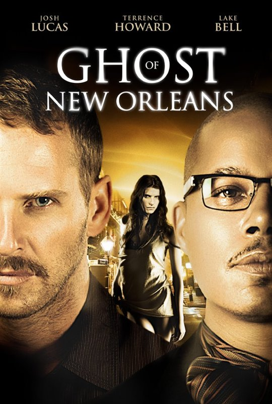 Ghost Of New Orleans On Dvd Movie Synopsis And Info