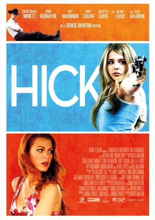Hick Large Poster