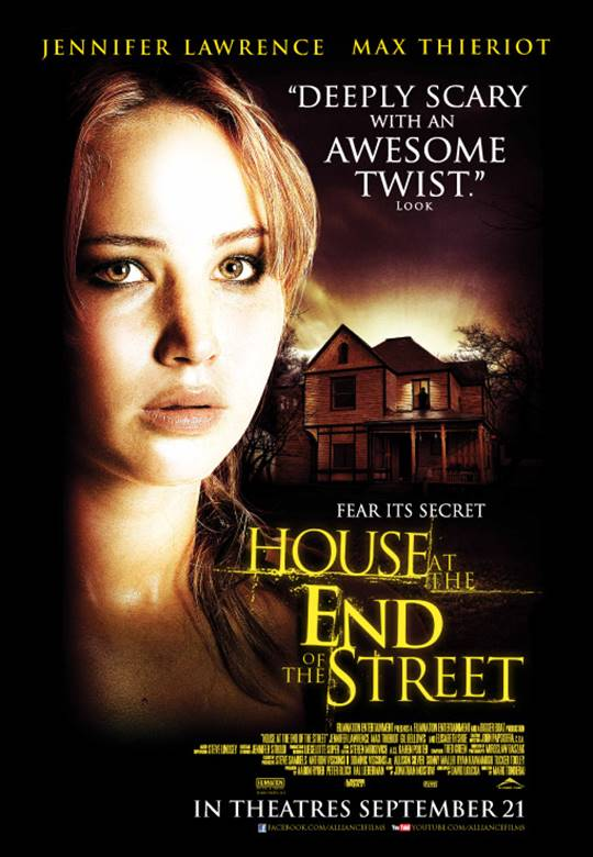 House at the End of the Street (2012) - Rotten Tomatoes